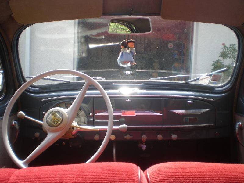 La Peugeot 203 nouvelles photos ;) P1010032