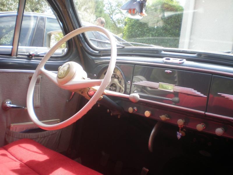 La Peugeot 203 nouvelles photos ;) P1010034