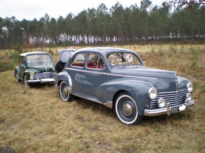La Peugeot 203 nouvelles photos ;) P3010014