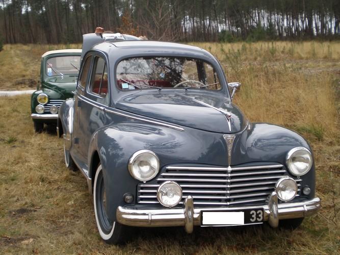 La Peugeot 203 nouvelles photos ;) P3010015