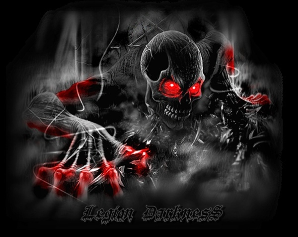 Legion DarknesS