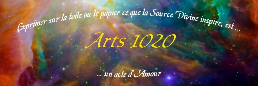 Arts 1020