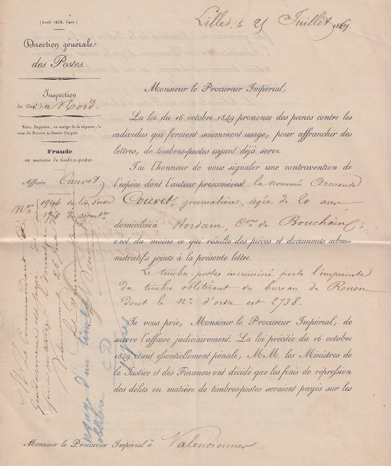 Juillet 1861: l'Affaire COUVET. Bouch410
