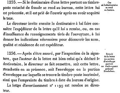 Juillet 1861: l'Affaire COUVET. Bouch_16