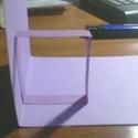 Cartes pop-up - leçon 1 - pop-up double fente - la maquette - Page 2 00310