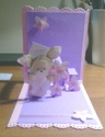 Cartes pop-up - leçon 1 - pop-up double fente - la maquette - Page 2 00910
