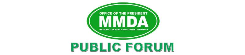 mmda forum