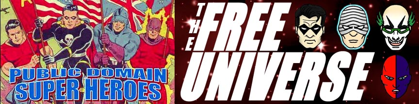 The Free Universe