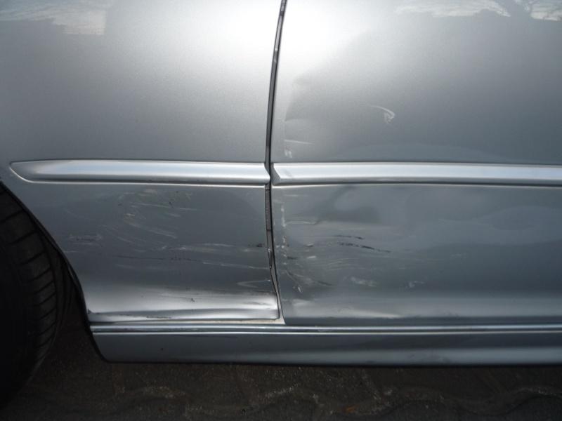 [ BMW E46 330CD an 2003 ] problème de tenue de route - Page 4 P1000611