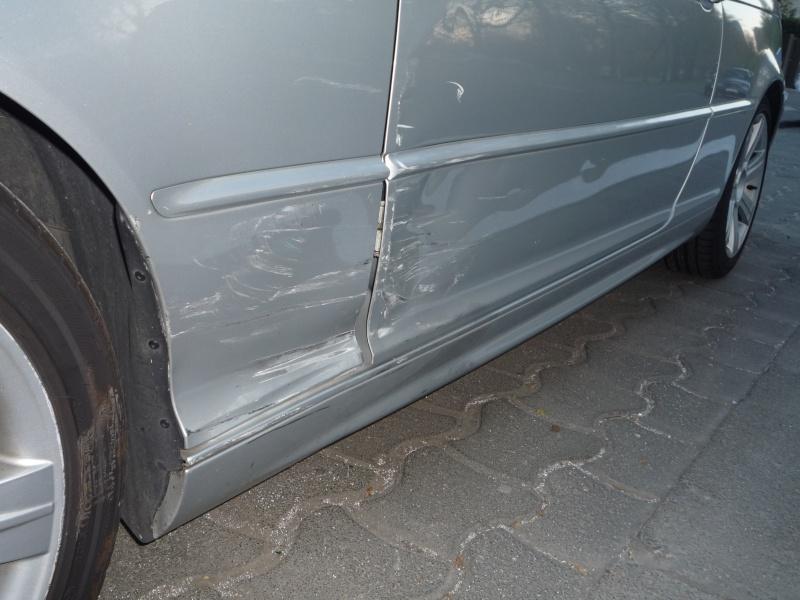 [ BMW E46 330CD an 2003 ] problème de tenue de route - Page 4 P1000613
