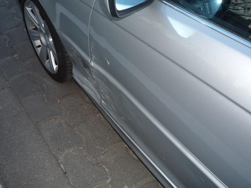 [ BMW E46 330CD an 2003 ] problème de tenue de route - Page 4 P1000614