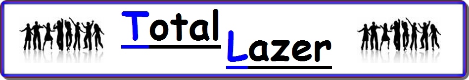 Total Lazer