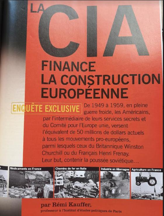 Stay-Behind (OTAN & CIA) / Gladio (Italie) - Page 32 Cia4210