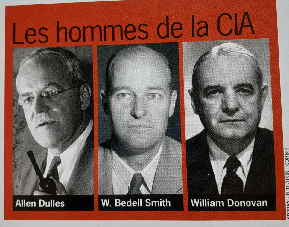 Stay-Behind (OTAN & CIA) / Gladio (Italie) - Page 32 Cia4410