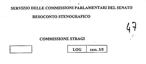 Stay-Behind (OTAN & CIA) / Gladio (Italie) - Page 32 Coser10