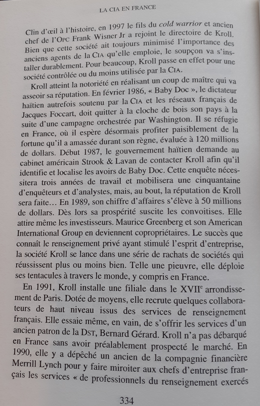 Stay-Behind (OTAN & CIA) / Gladio (Italie) - Page 32 Fc410