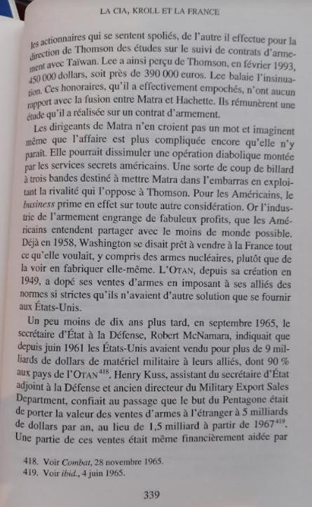 Stay-Behind (OTAN & CIA) / Gladio (Italie) - Page 32 Fc910
