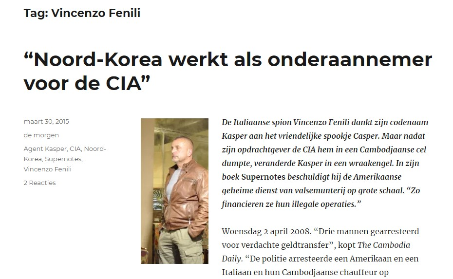 Stay-Behind (OTAN & CIA) / Gladio (Italie) - Page 32 Fenili10