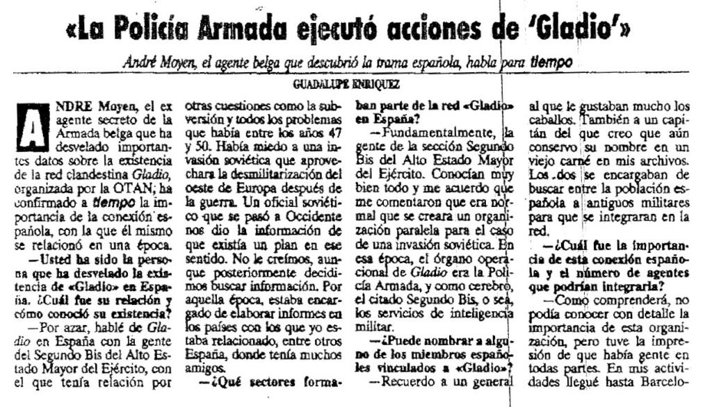 Stay-Behind (OTAN & CIA) / Gladio (Italie) - Page 32 Sp610