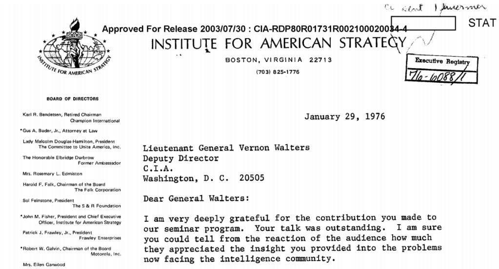 Stay-Behind (OTAN & CIA) / Gladio (Italie) - Page 32 Wal110