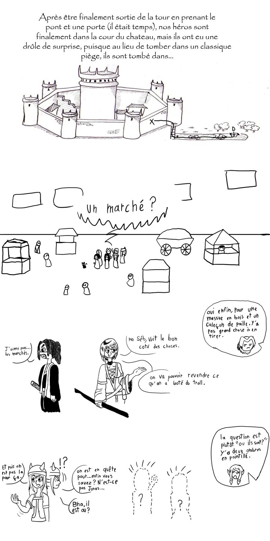 Cadavre Exquis: À la poursuite de la vile Mabilla  - Page 2 Cadavr12