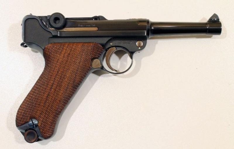 P08 commémo à vendre Pistol10