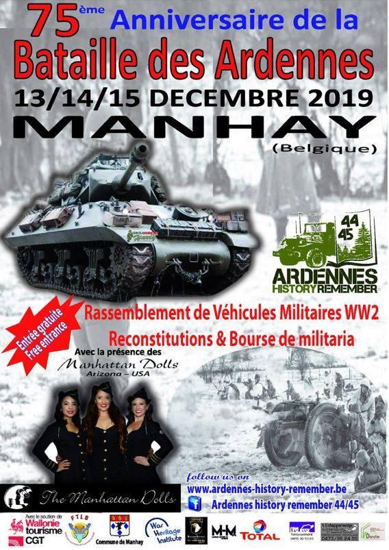 Bastogne 2019 52338312