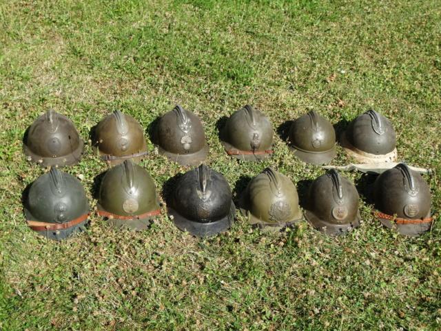 Recuperation lot de casque fr 40 Dsc00915