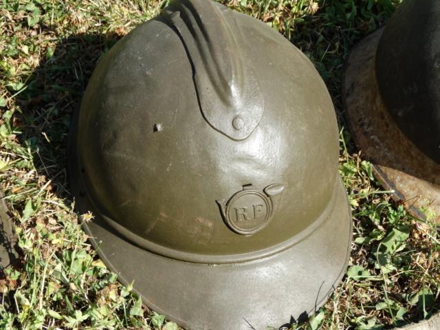 Recuperation lot de casque fr 40 Dsc00917