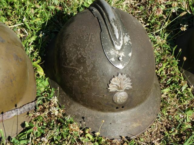 Recuperation lot de casque fr 40 Dsc00918