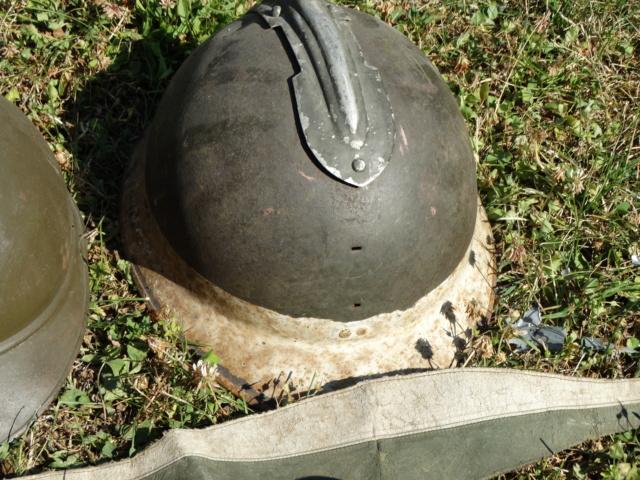 Recuperation lot de casque fr 40 Dsc00921