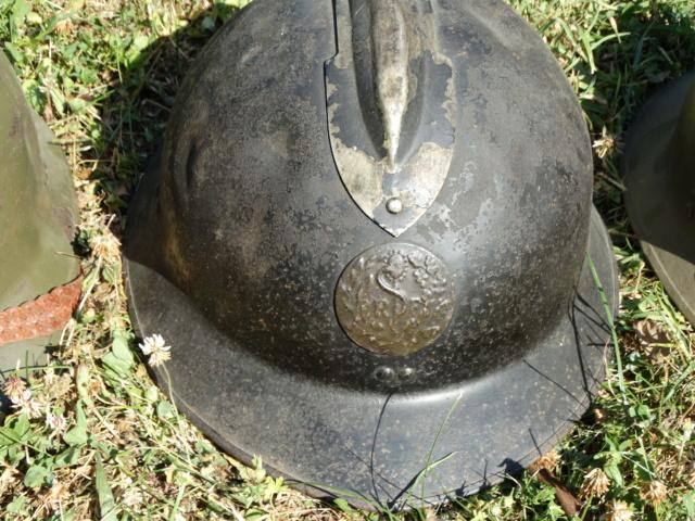 Recuperation lot de casque fr 40 Dsc00924