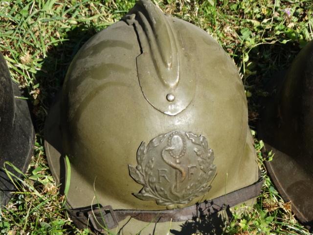 Recuperation lot de casque fr 40 Dsc00925