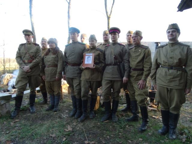 ARMEE ROUGE A LUSIGNY Dsc01314