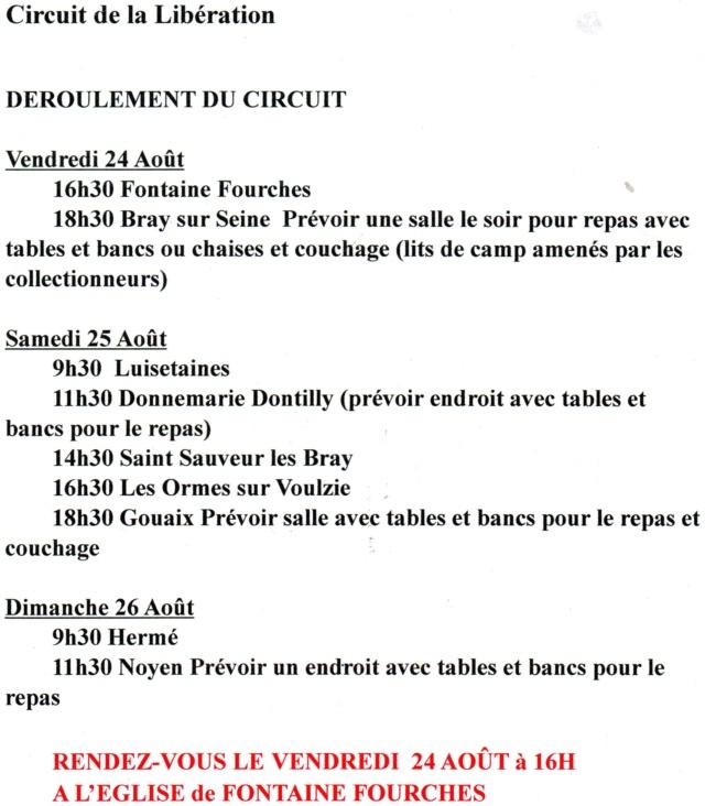 CIRCUIT DE LA LIBERATION 24,25 et 26 Août 2018 Img49910