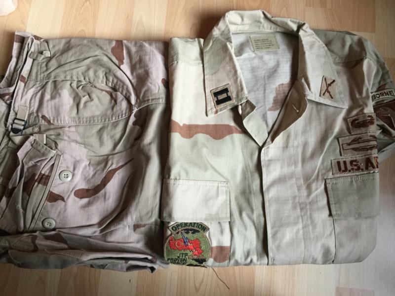 uniformes US guerre du golfe Img_0424