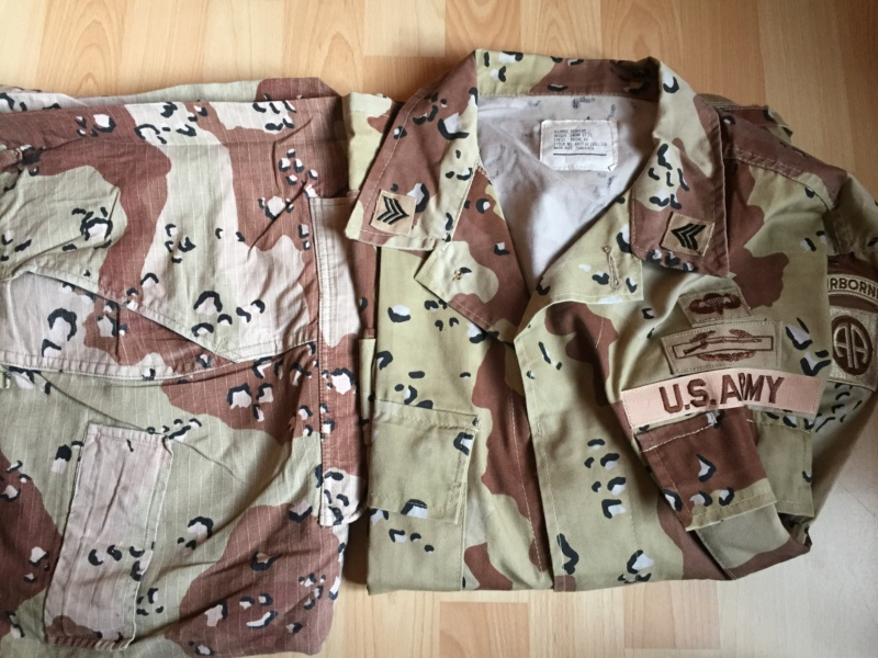 uniformes US guerre du golfe Img_0425