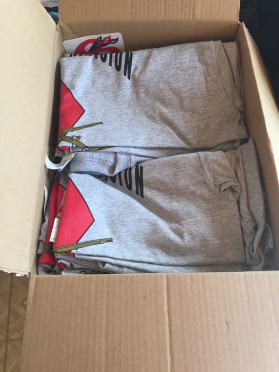 Arrivage des t shirts  Img_1736