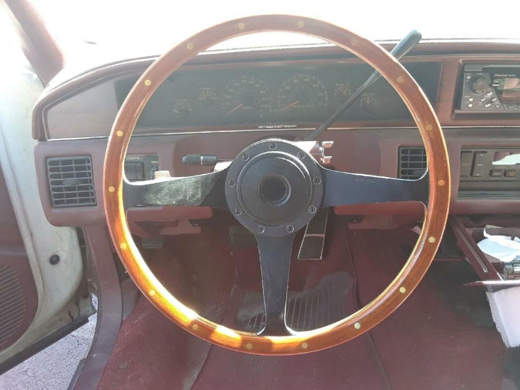 compatible non-air bag steering wheel? Moto_l11