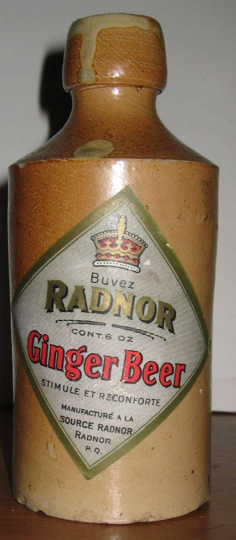 radnor ginger beer  etiquette  Img_5416
