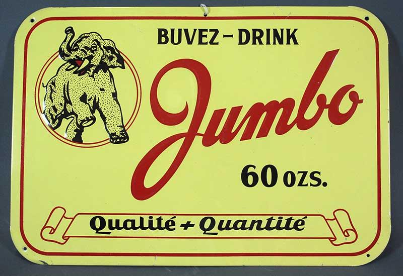 publicite jumbo  incroyable beaute  Jumbo10