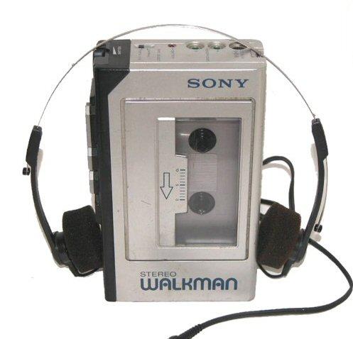 Nostalgie  Sony-w10
