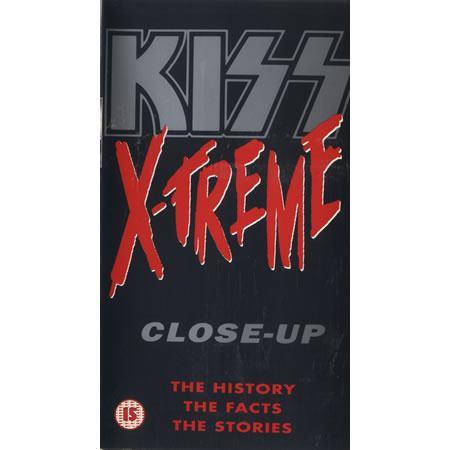 Chroniques DVD..Kissjournal. Extrem10