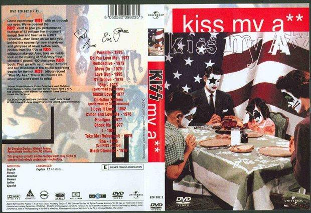 Chroniques DVD..Kissjournal. Kiss_m10
