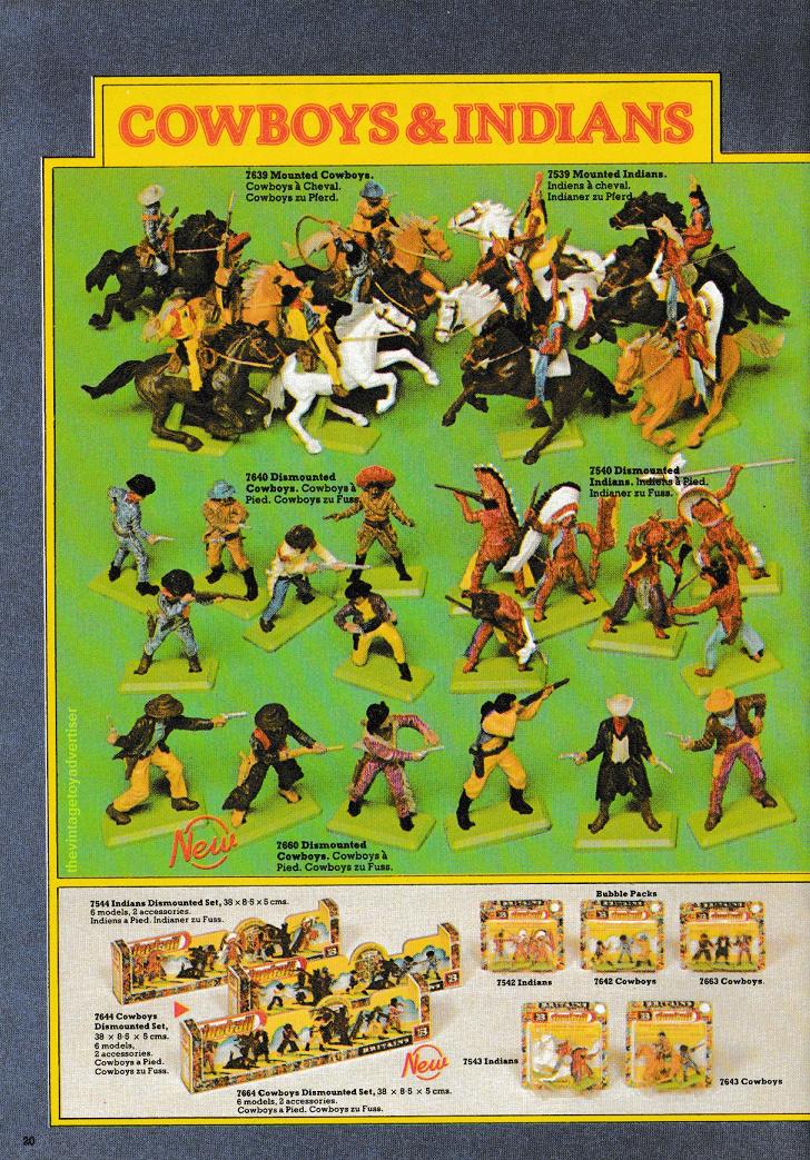 Toy soldiers, cowboys, indians, space men etc - Page 3 Britai12