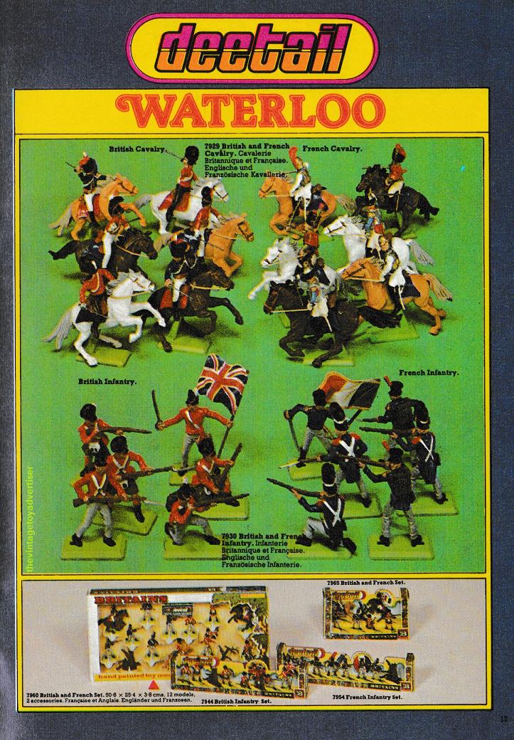 Toy soldiers, cowboys, indians, space men etc - Page 3 Britai15