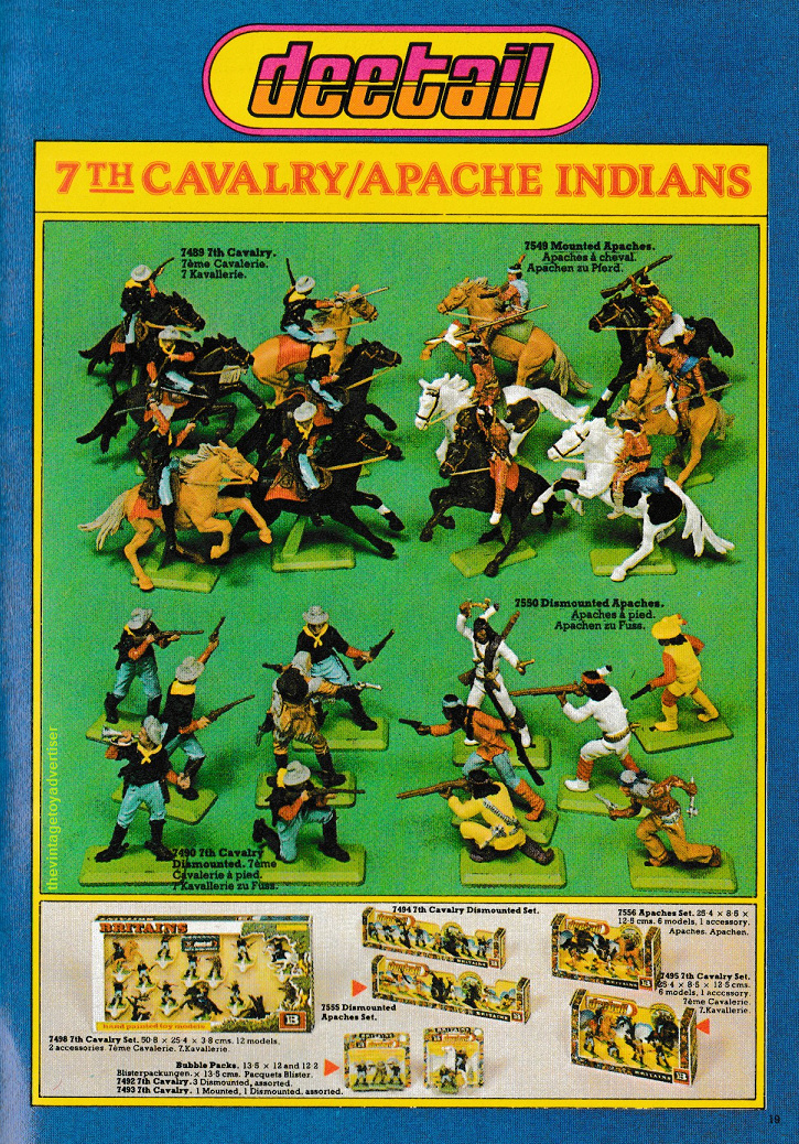 Toy soldiers, cowboys, indians, space men etc - Page 3 Britai16