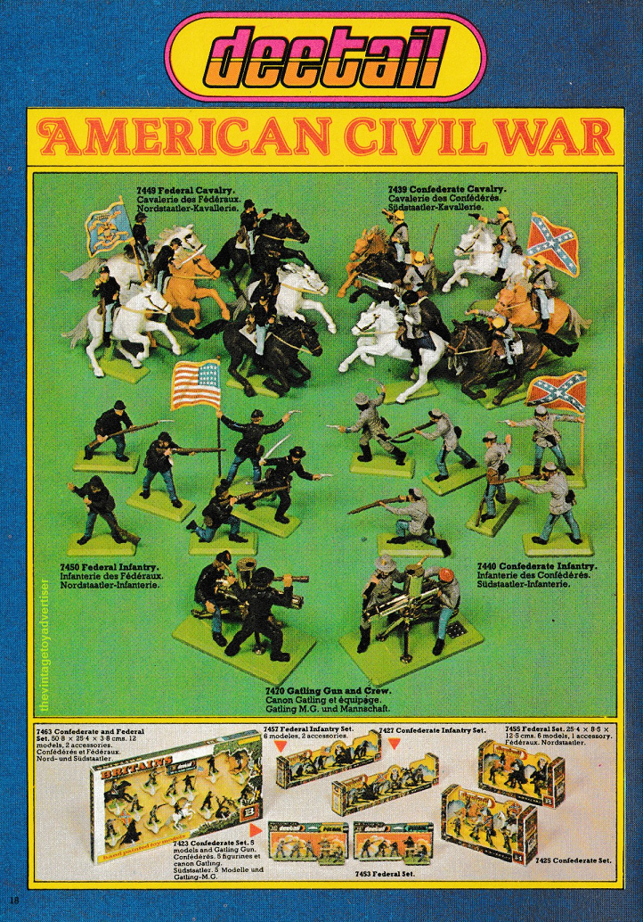 Toy soldiers, cowboys, indians, space men etc - Page 3 Britai17