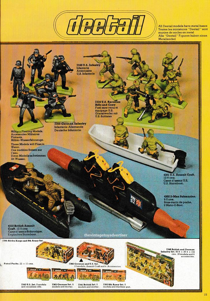 Toy soldiers, cowboys, indians, space men etc - Page 3 Britai18