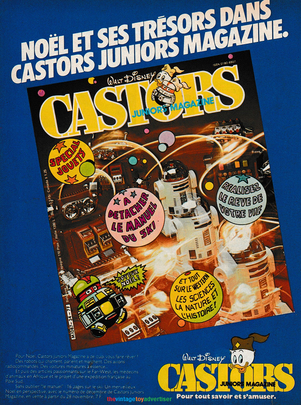Your Latest Vintage Purchases - Volume 12 - Page 36 Castor10